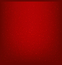 red texture frame vector image