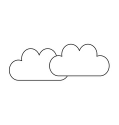 Computing cloud technology information storage vector