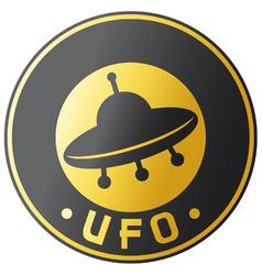 UFO vector
