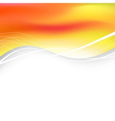 Bright solar folder background abstraction vector