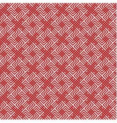 oriental ornament vector image