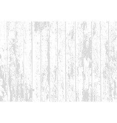 Texture of realistic bright white old painted vector