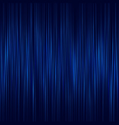 Abstract blue and vertical lines background vector