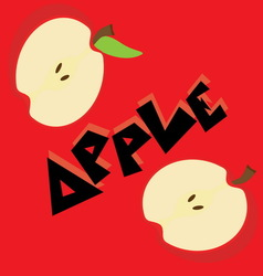 Apple Wallpaper vector