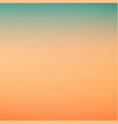 Gradient colorful abstract background vector