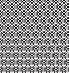 Mon Pattern vector