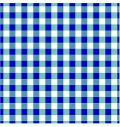 blue and white popular background vector image