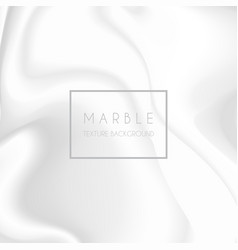 Elegant greyscale marble texture vector