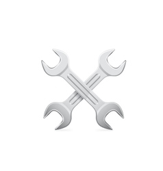 Work tool icon vector