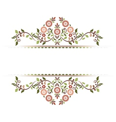 Decorative Background sixty one vector