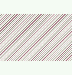 striped pattern seamless fabric texture vector image