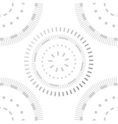 creative seamless pattern design modern stylish vector image vector image