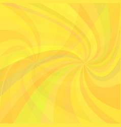 Double spiral ray background - graphic from vector