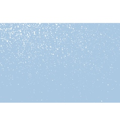 Abstract snow texture vector