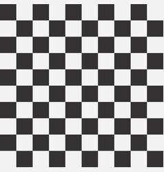 Chess board seamless pattern vector