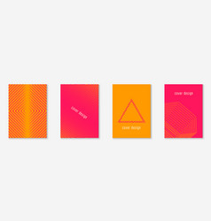 Minimal trendy covers vector