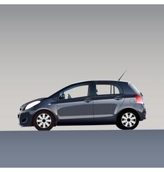 New model auto vector