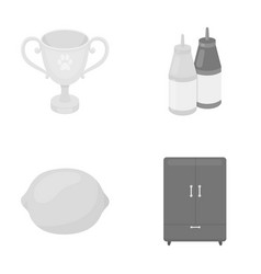 Trade business fast food and other web icon in vector