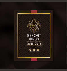 Report cover 14 vector