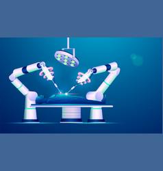 Roboticsurgery vector