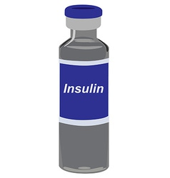 Insulin vector