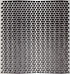 Metal cell vector