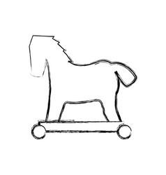 Trojan horse virus vector