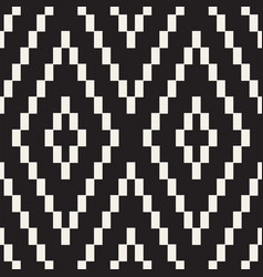 seamless tracery pattern repeated lattice vector image