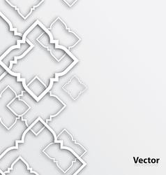 Thailand design for background vector