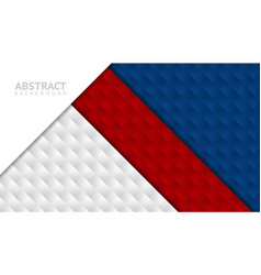 geometric abstract background graphic template vector image