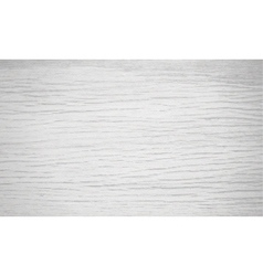 light gray wood texture background Natural pattern vector image