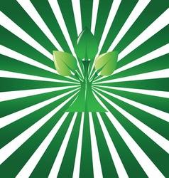 Green dc vector