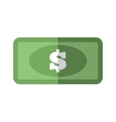 Bill shopping commerce icon graphic vector