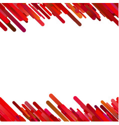 Red seamless abstract trendy gradient diagonal vector