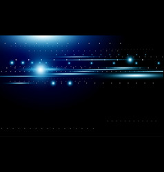 abstract digital technology background desi vector image vector image