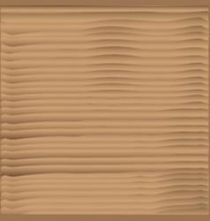 Sand on beach vector
