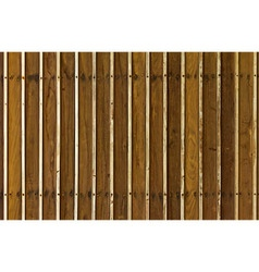 Wood panels vector