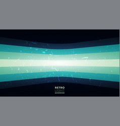 Abstract minimal background blue stripe design vector