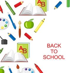 School background3 vector