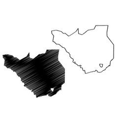 Ararat province republic armenia vector