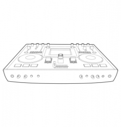Fader Mixer Vector Images (over 490)