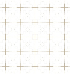 Background pattern seamless geometric vector