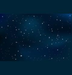 Milky way galaxy vector