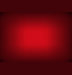 red circle overlap chinese abstract background vector image