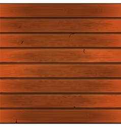 Wood Planked Texture vector image