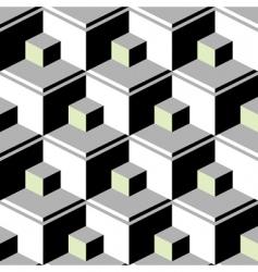 3d texture vector image vector image
