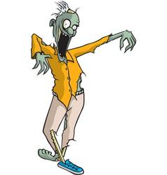 Paul Zombie vector