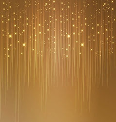luxury christmas background 1 vector image