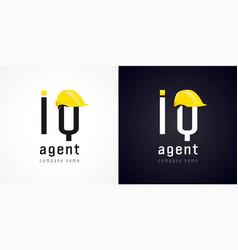 Iq agent vector