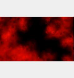 Smoke background abstract design vector